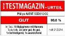 Philips Avent SCD 610 - ETM Testmagazin Testurteil 2014