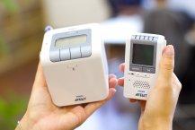 Philips Avent SCD 535 Babyphone Überblick